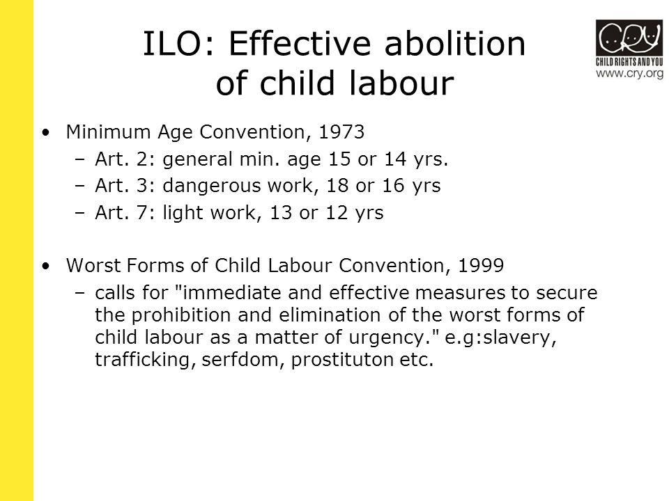 Ministry of Labor should immediately release funds to the State Governments so as to enable them to conduct surveys of working children before June 10, 1997 The aforesaid would either see an adult (whose name would be suggested by the parent/ guardian of the concerned child) getting a job in lieu of the child, or deposit of a sum of Rs.25,000/ - in the Child Labour Rehabilitation-cum- Welfare Fund.