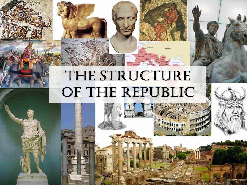 Establishing the Republic Romulus and Remus – 753 BC Etruscans conquer Rome Latins expelled the Etruscans in 509 BC Regained control of Rome Vowed to never again have kings rule over them again
