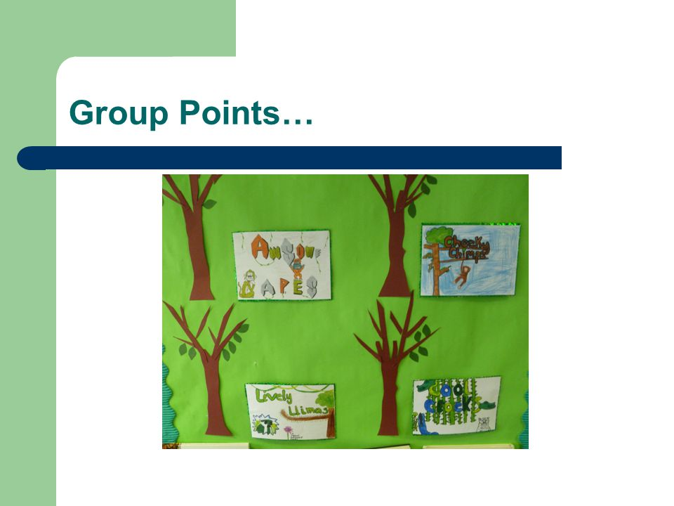Group Points…
