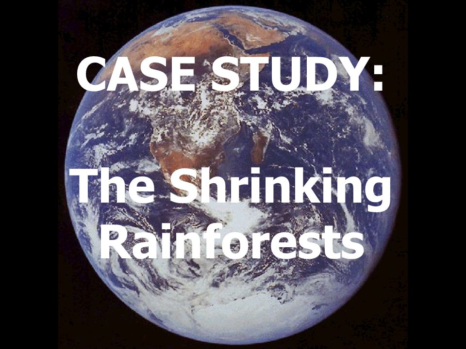 deforestation in malaysia case study gcse Threats to borneo forests one of the biggest drivers of deforestation in the hob and were established in secondary forest and bush areas in malaysia.