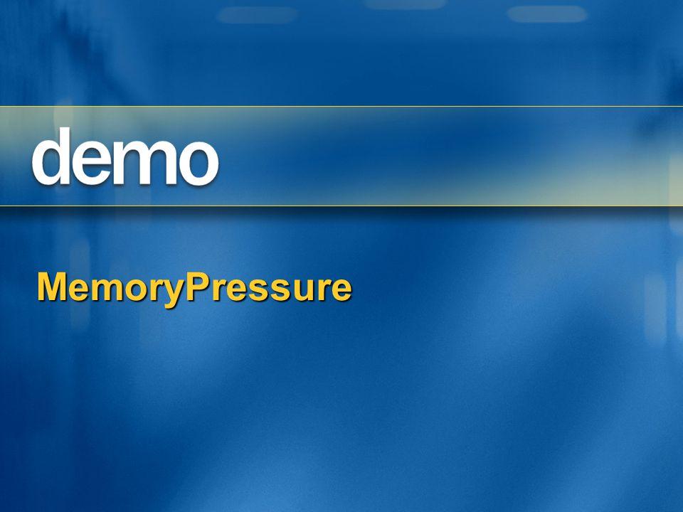 MemoryPressure