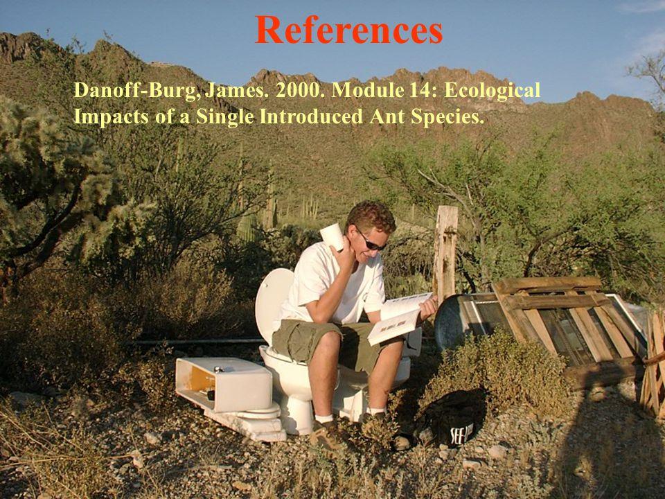 References Danoff-Burg, James. 2000.