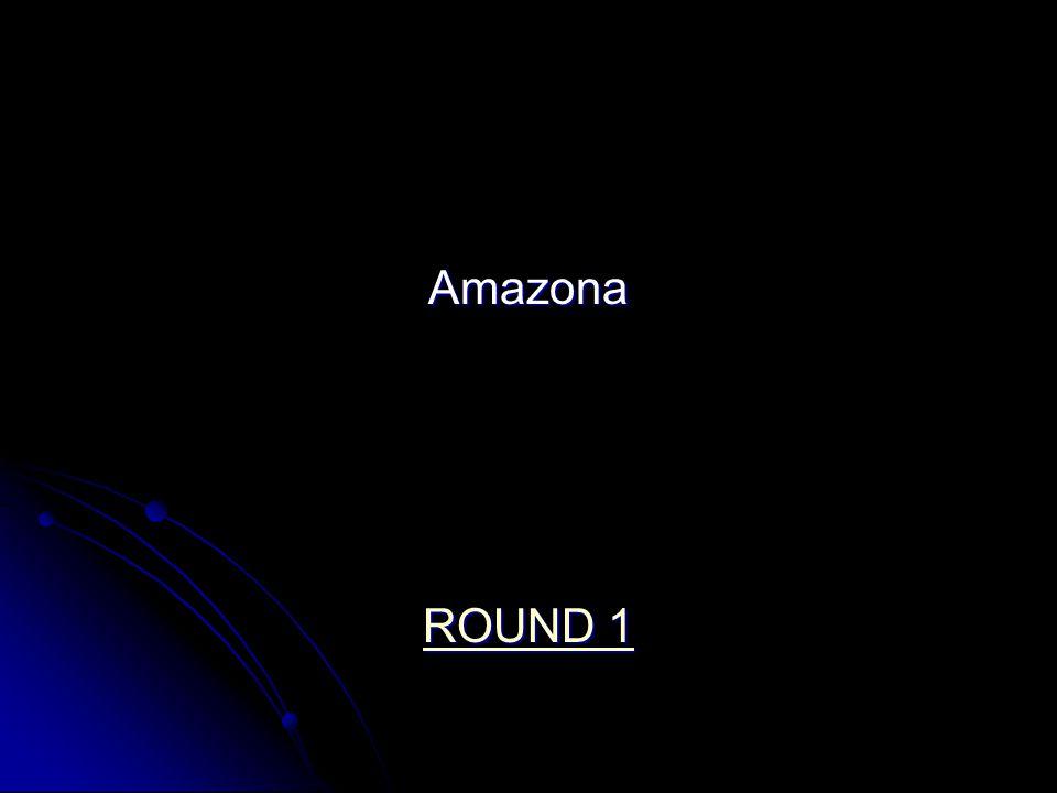 Amazona ROUND 1 ROUND 1
