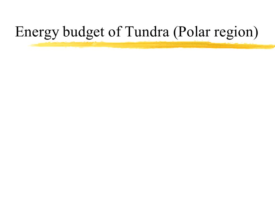 Energy budget it tropical rainforest TRF zMore than half of long-wave radiation from the earth's surface absorbed by clouds and then re-radiated back