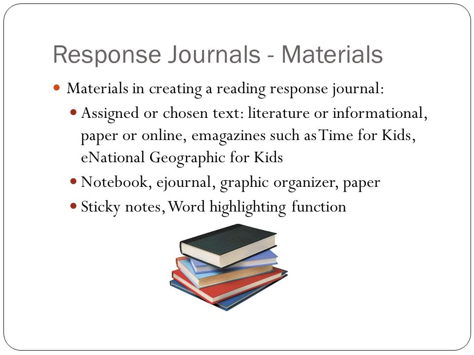 Reader's Response: Co-creating Criteria Teacher think aloud: use a poem or song lyric, write quote on one side, respond on the other side Together create criteria: What do you notice about reader's response.