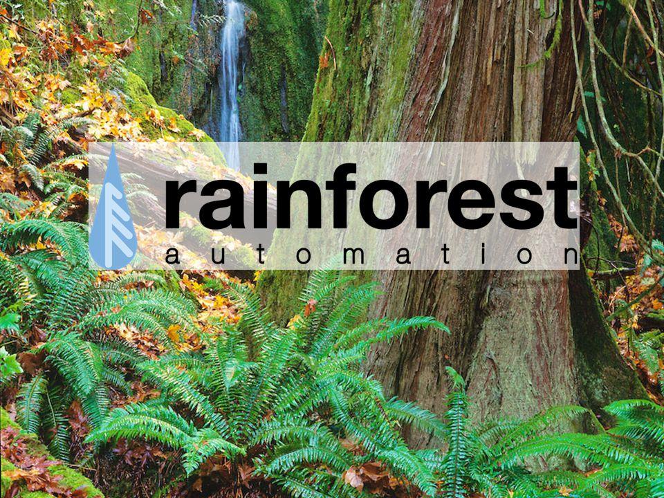 © 2013 Rainforest Automation, Inc.