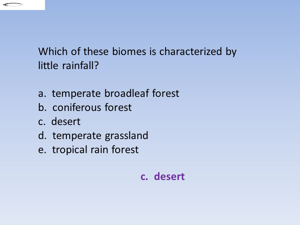 The sum of all Earth s ecosystems is called the _____.