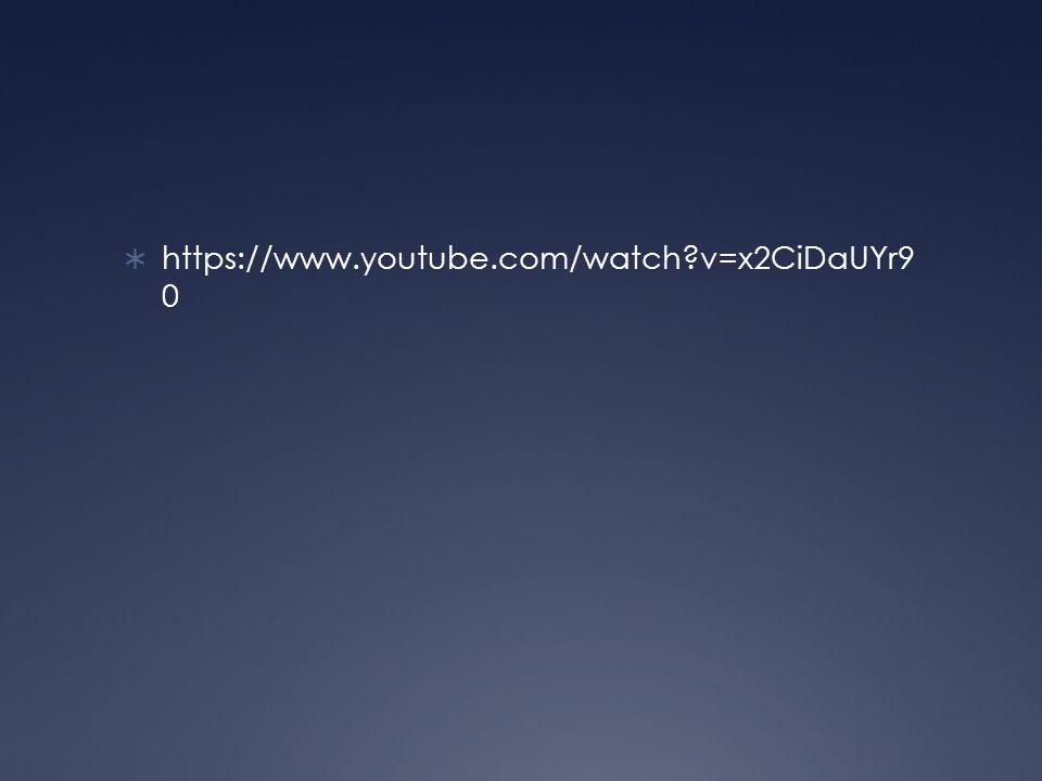  https://www.youtube.com/watch?v=x2CiDaUYr9 0