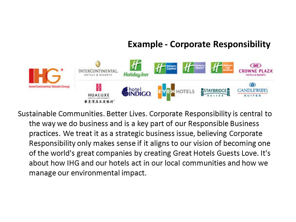 Sustainable Communities. Better Lives.