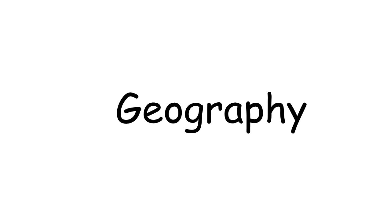 Year 5 Geography Knowledge, Skills and Understanding Geographical EnquiryPhysical GeographyHuman Geography Geographical Knowledge Can they collect information about a place and use it in a report.