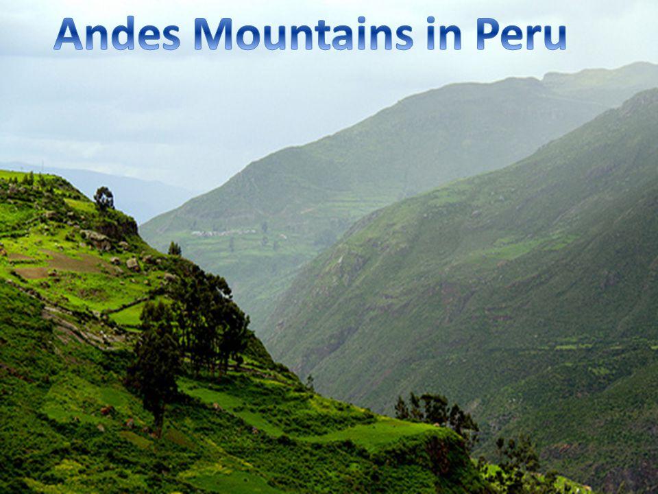 Pico de Orizaba- is a dormant volcano and Mexico's highest peak at 18, 898 feet.