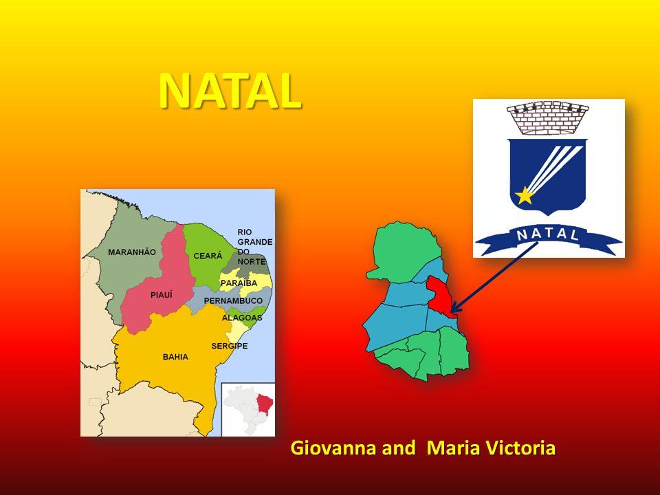 NATAL Giovanna and Maria Victoria