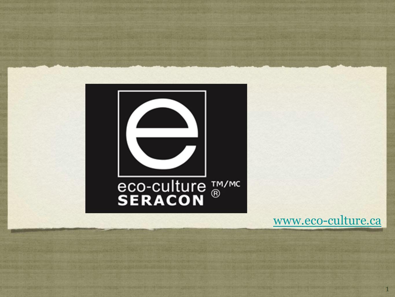 www.eco-culture.ca 1