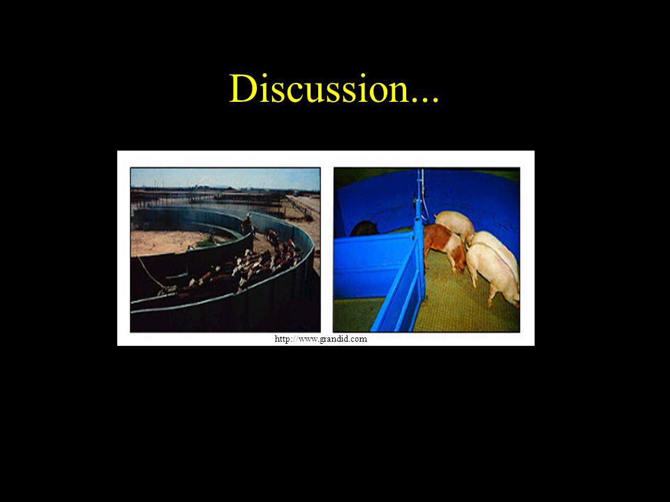 Discussion... http://www.grandid.com