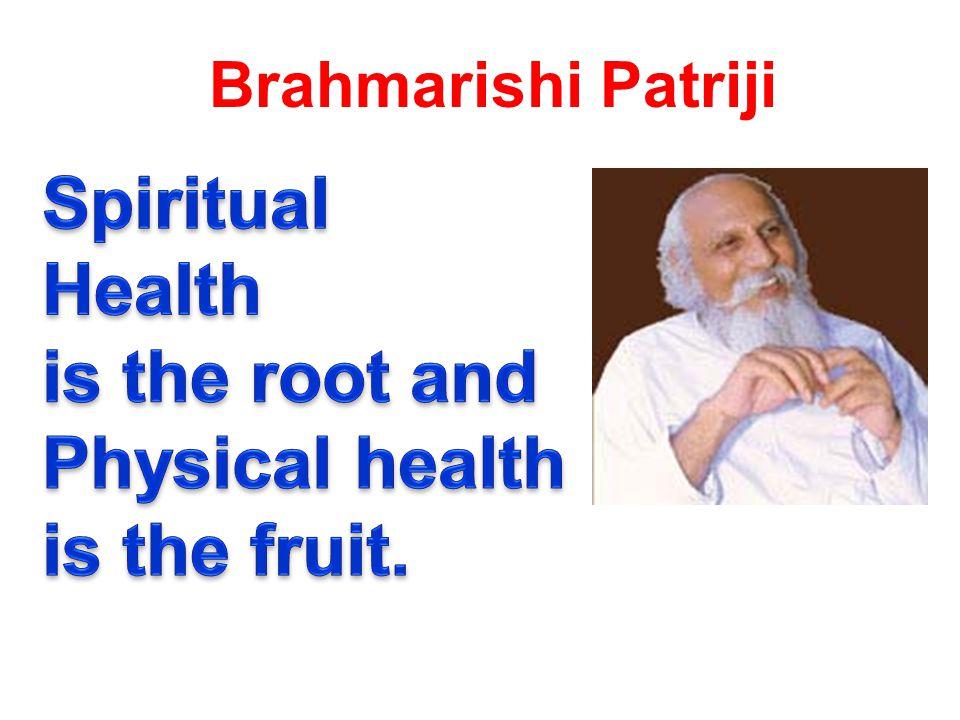 Vegetarian Aura Patriji's Aura(meditator)Dr.Shanker's Aura (meditator)