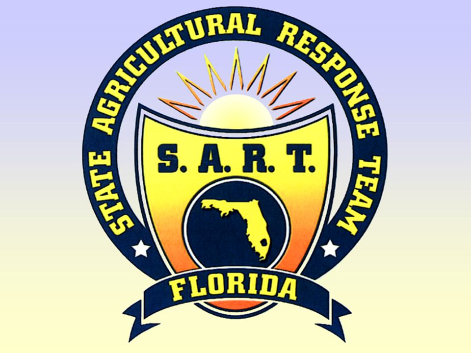 State Agricultural Response Team11 Field Distribution –Look for patterns in the field –Record site conditions (soil type, drainage, recent weather) –Time and date of occurrence –Incidence vs.