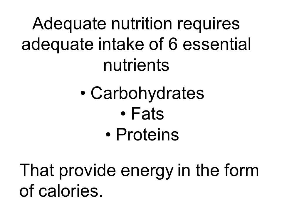 Diet is related to six(6) of the ten(10) leading causes of death in the United States.