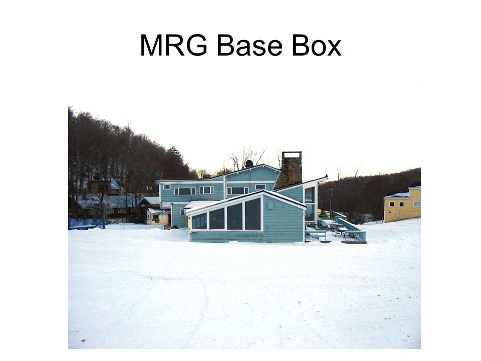 MRG Base Box