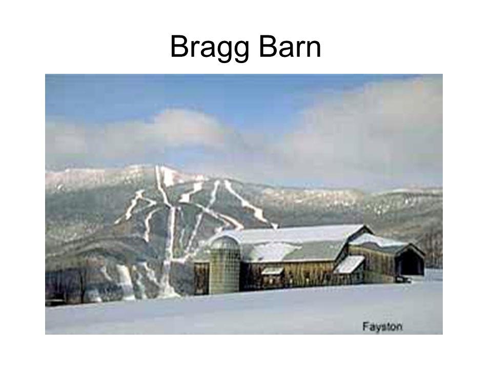 Bragg Barn