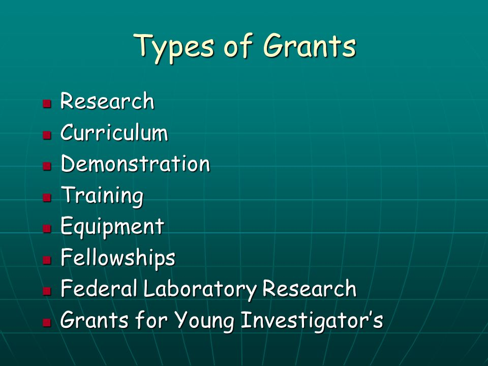 Writing a good grant proposal is not easy.