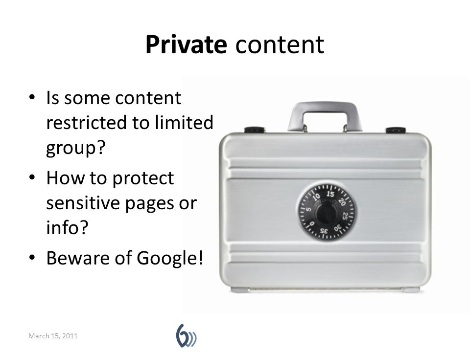 How to collect and create content Look at all print material you have Do you have videos.