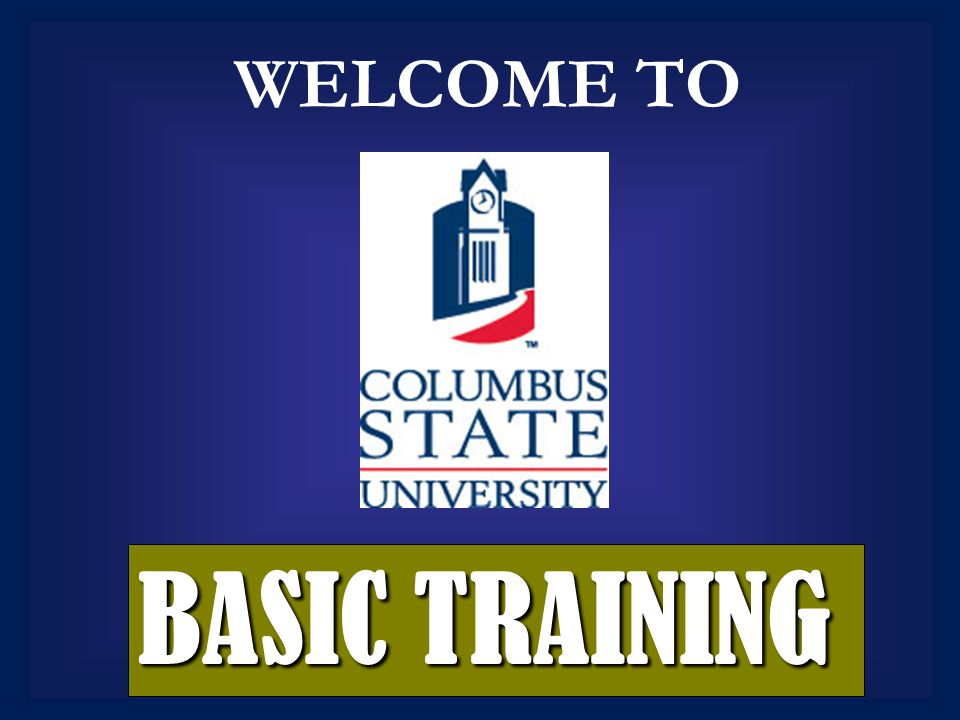IF Cannot find your class in GoArmyEd Or You get an Error message Call or e-mail KATHLEEN HARR GOARMYED COORDINATOR (before you put in a GoArmyEd helpdesk case) 706-507-8805 harr_kathleen@columbusstate.edu