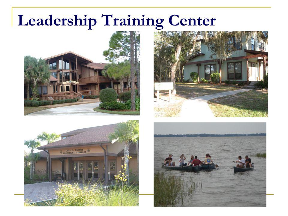 Leadership Training Center