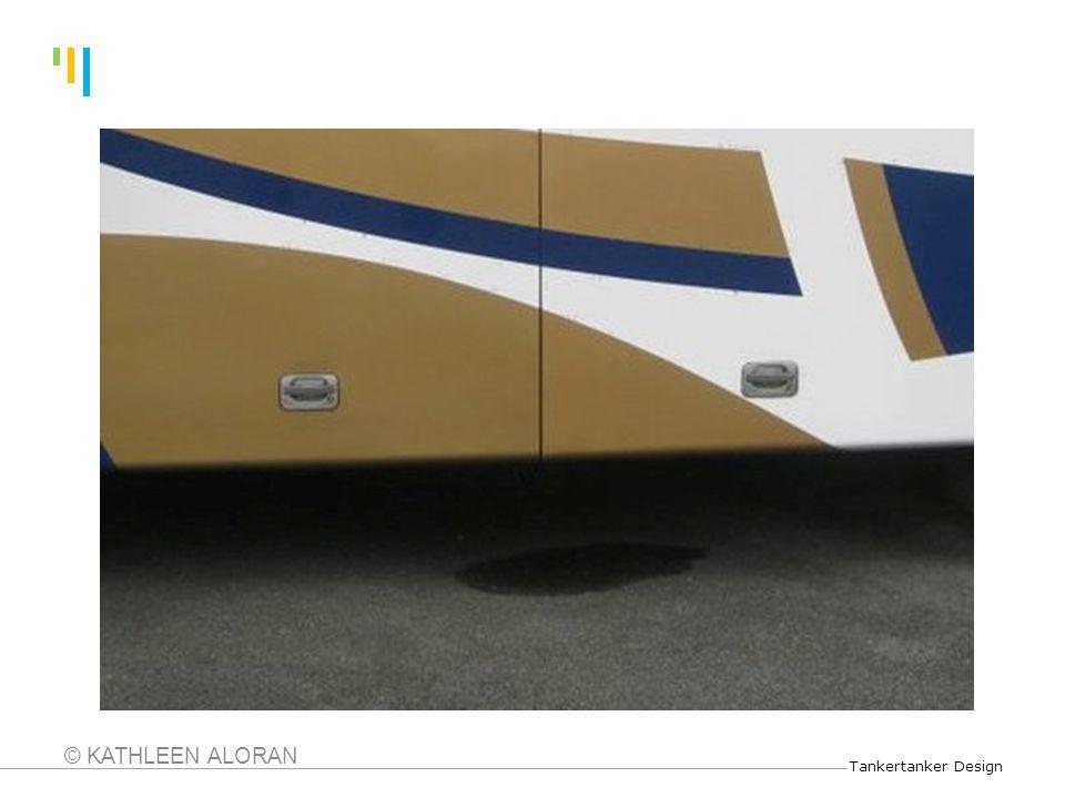 Tankertanker Design © KATHLEEN ALORAN