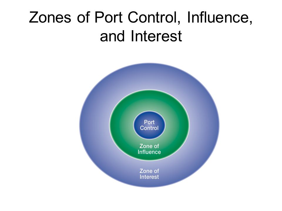 What are progressive ports doing to become better environmental stewards.