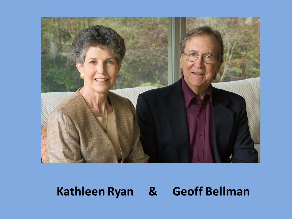 Kathleen Ryan & Geoff Bellman