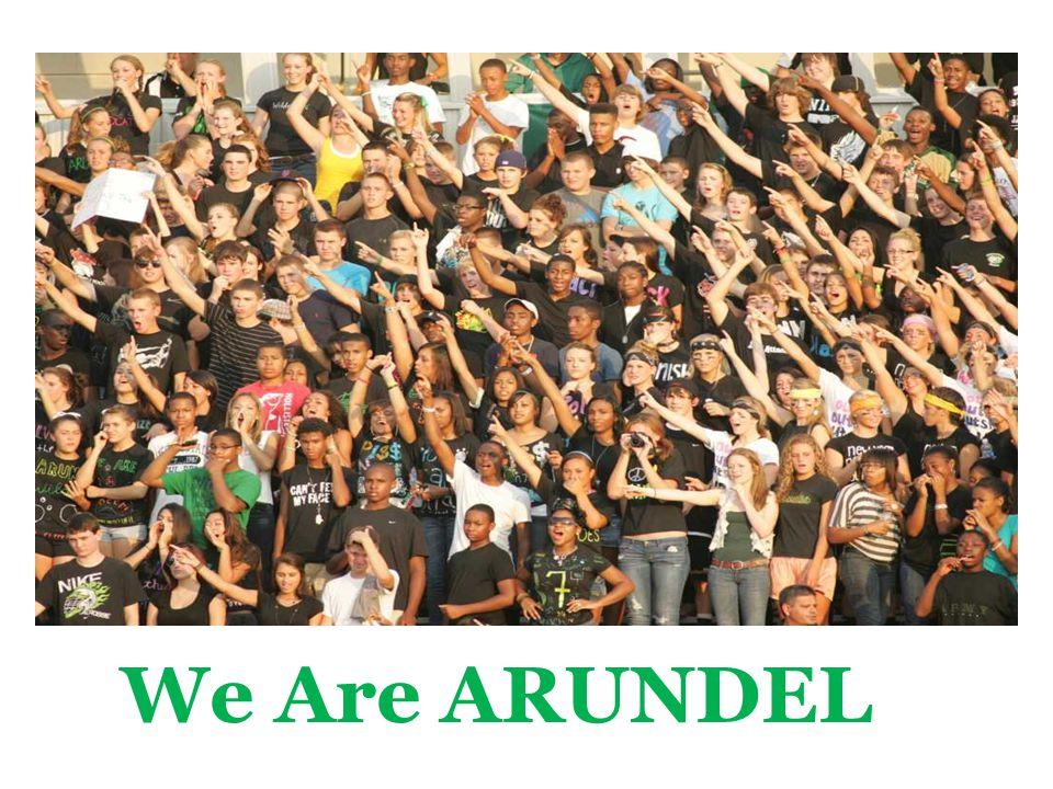 We Are ARUNDEL