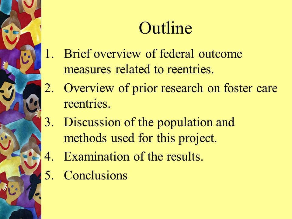 Results Sibling correction was used allowing for the inclusion of all siblings in a sibling group.