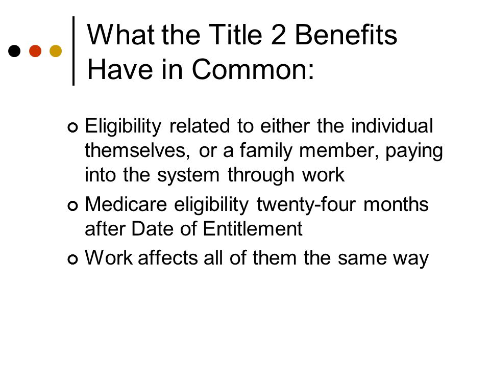 Social Security Disability Insurance (SSDI) Adults with disabilities who have worked and paid Social Security taxes, have the required number of quarters for their age, and are a citizen or legal alien
