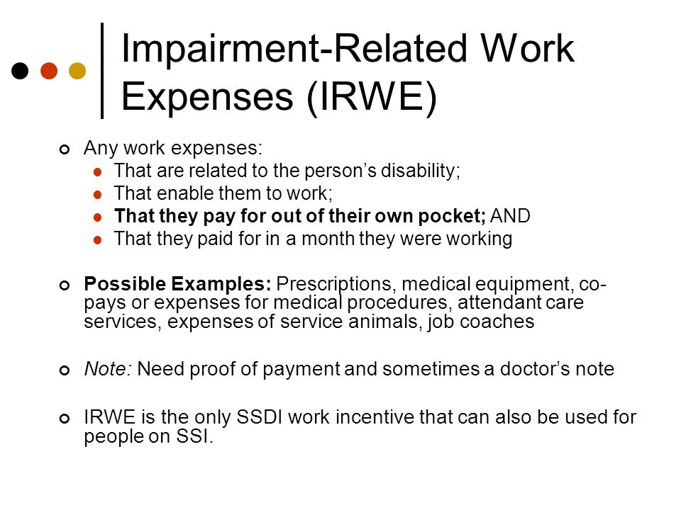 Application of Knowledge Sigmund is bipolar, and on SSDI and Medicare.