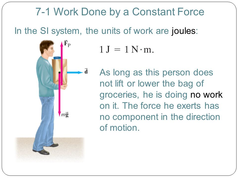 8-5 The Law of Conservation of Energy The law of conservation of energy is one of the most important principles in physics.