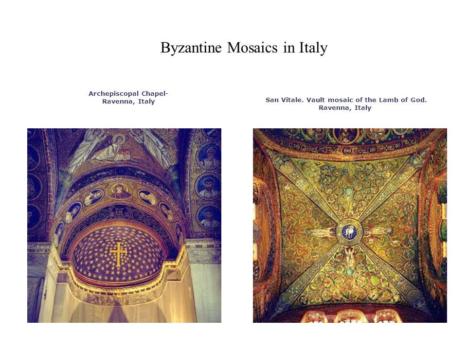 Orthodox Baptistery.Dome mosaics. Detail: The Apostles.