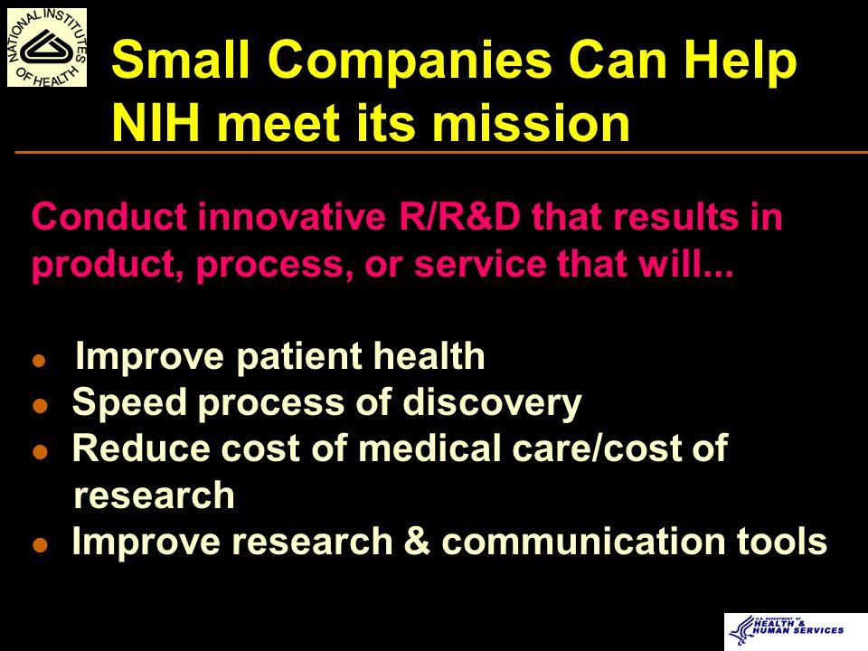 Peer Review of SBIR/STTR Grant Applications
