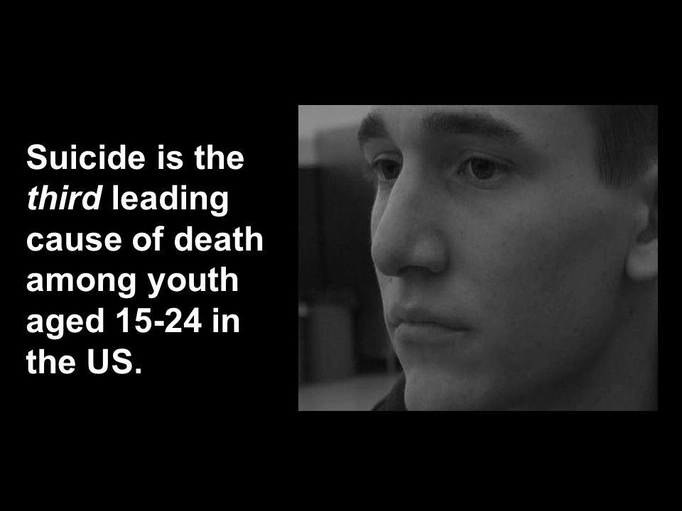 Suspect Suicide.- Five Steps 1. Establish rapport.