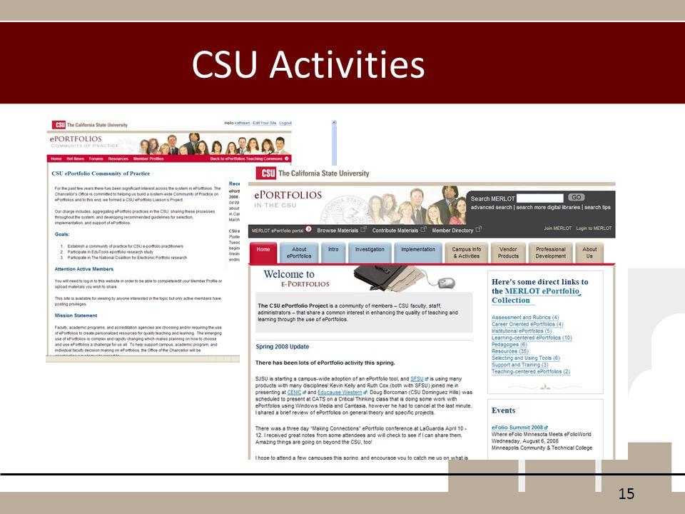CSU Activities 15