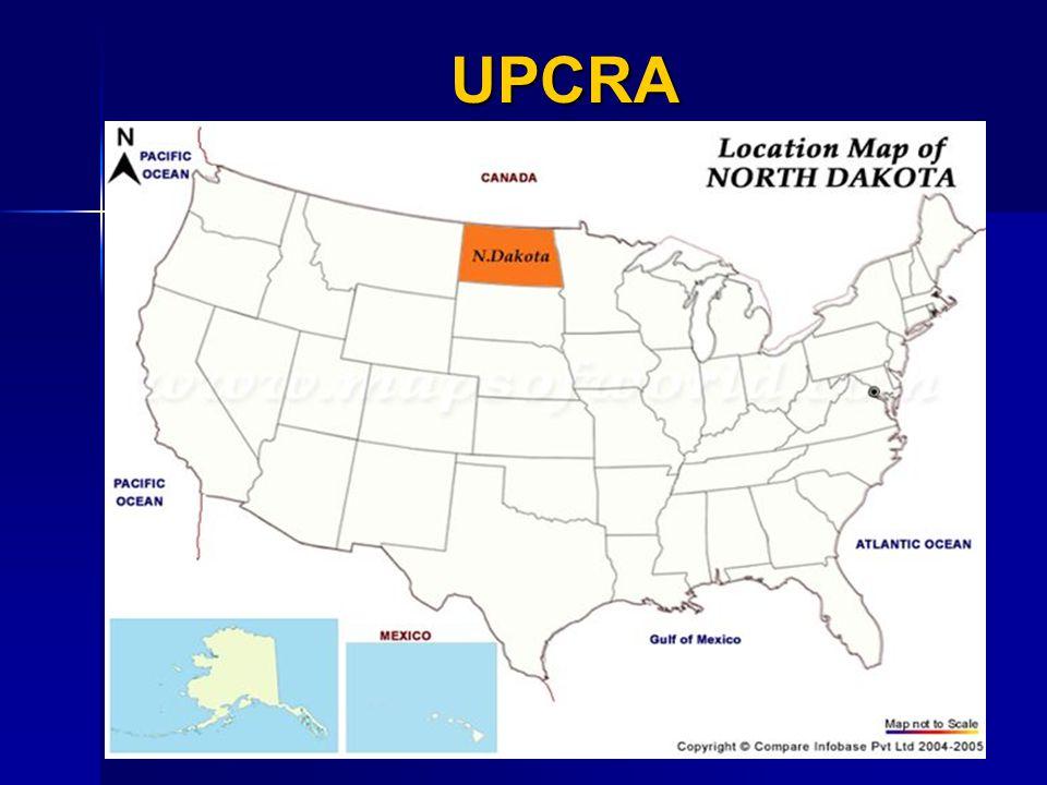 UPCRA