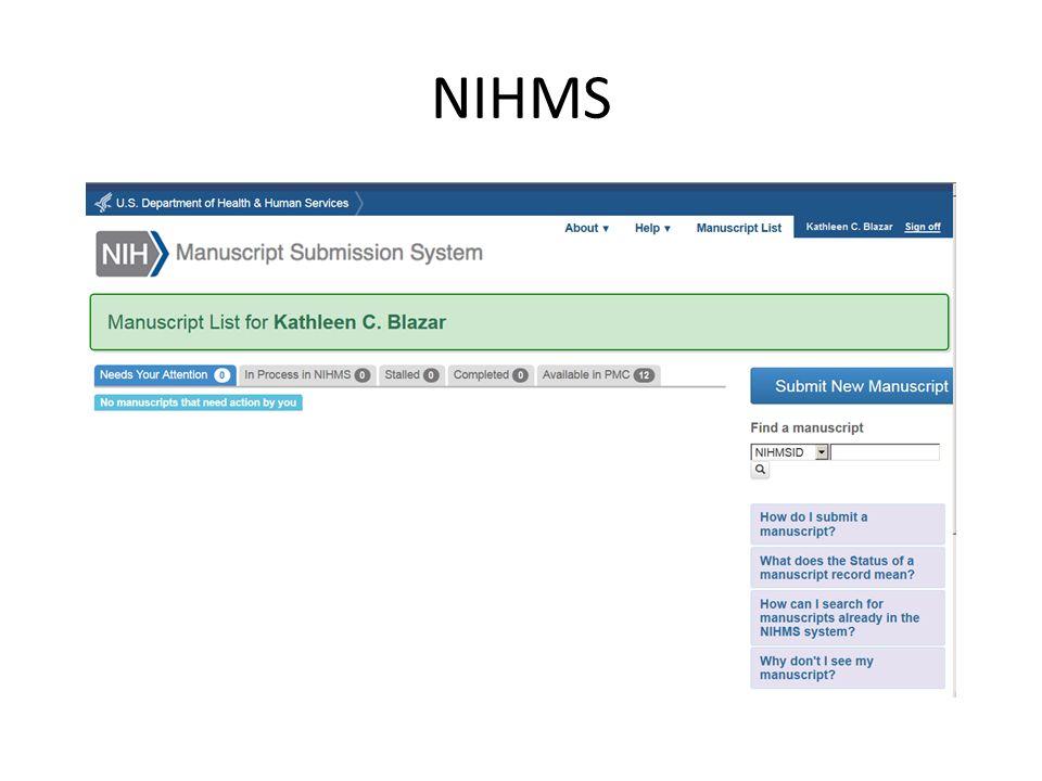 NIHMS