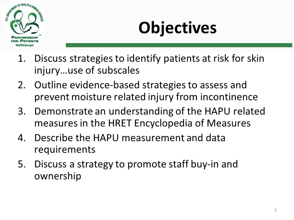 Polling Question #7 7) Has your hospital selected your Pressure Ulcers outcome measure(s).
