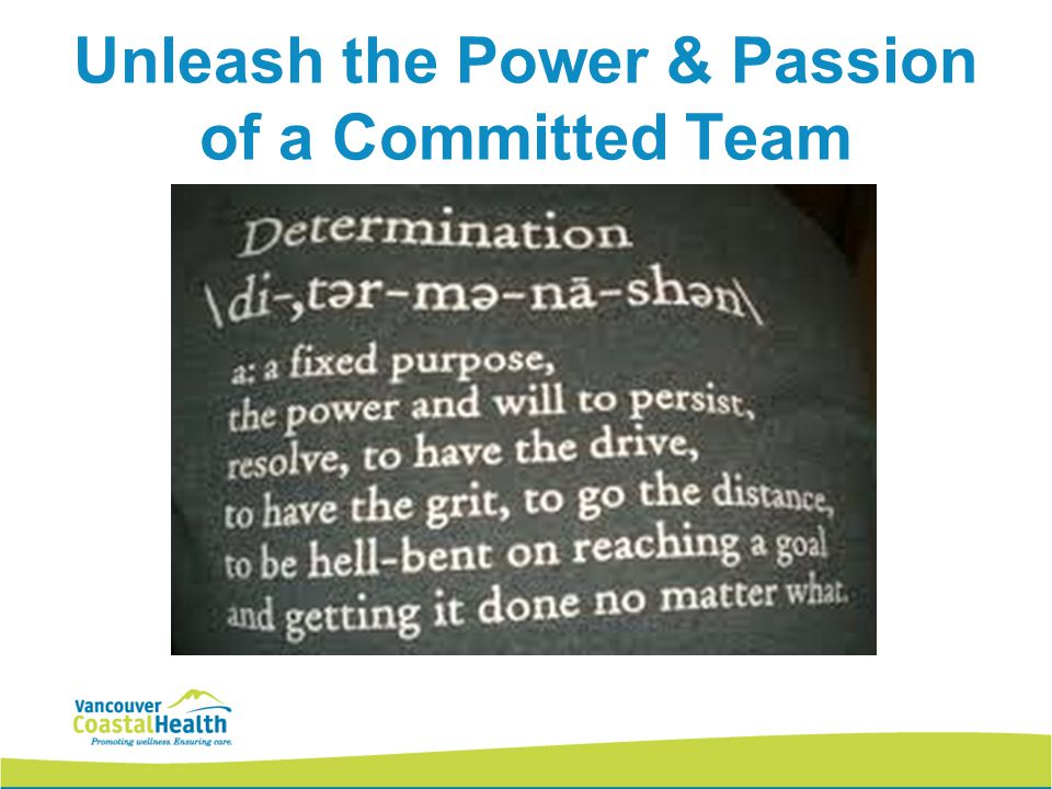16 Unleash the Power & Passion of a Committed Team