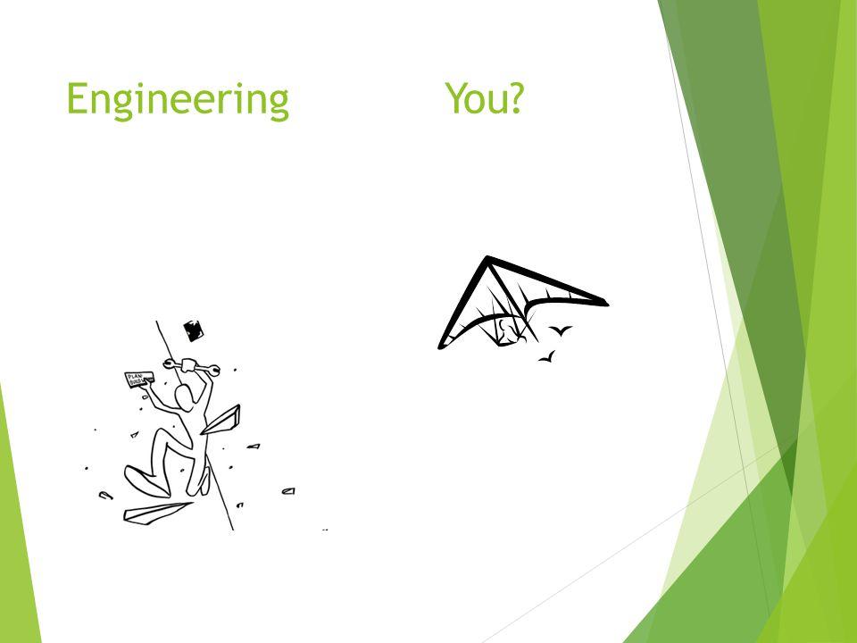 Engineering You?