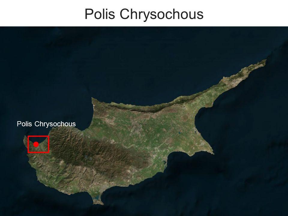 Polis Chrysochous