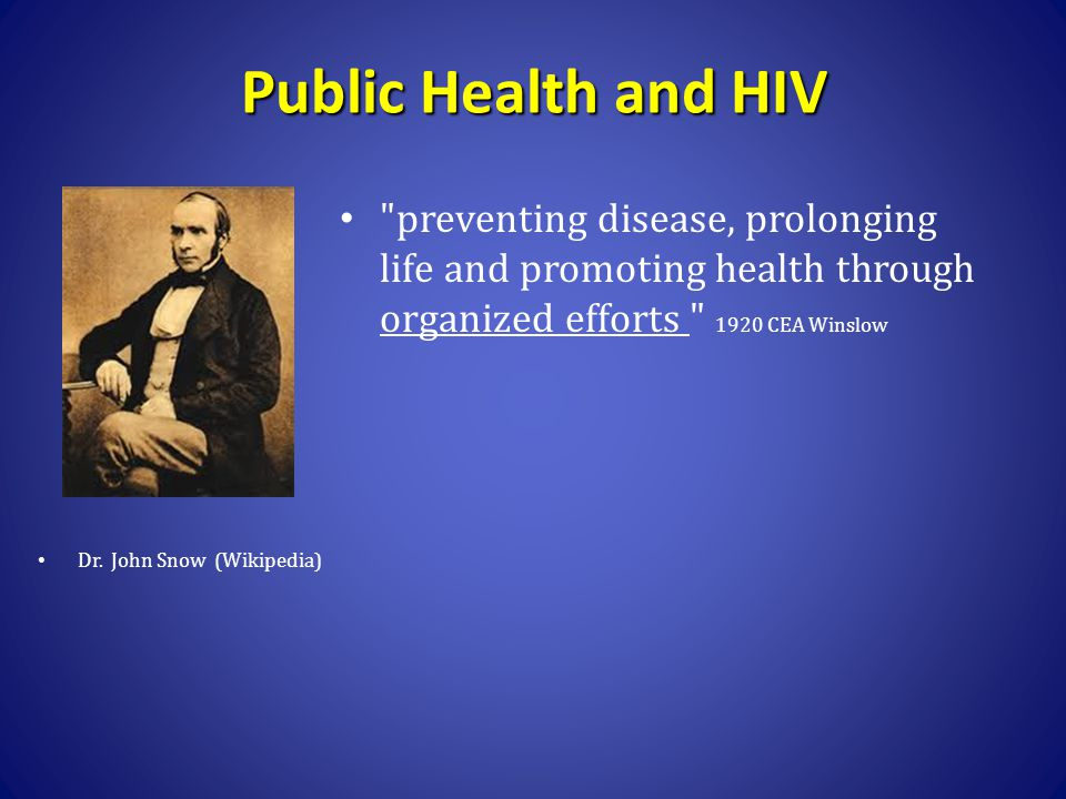 Re-implement Continue to provide routine HIV testing with necessary changes Continue monitoring phase throughout program