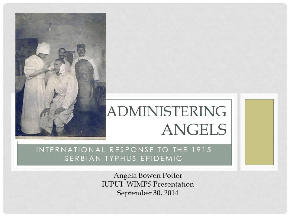 KATHLEEN BURKE SCOTTISH WOMEN S HOSPITAL ADMINISTERING ANGELS