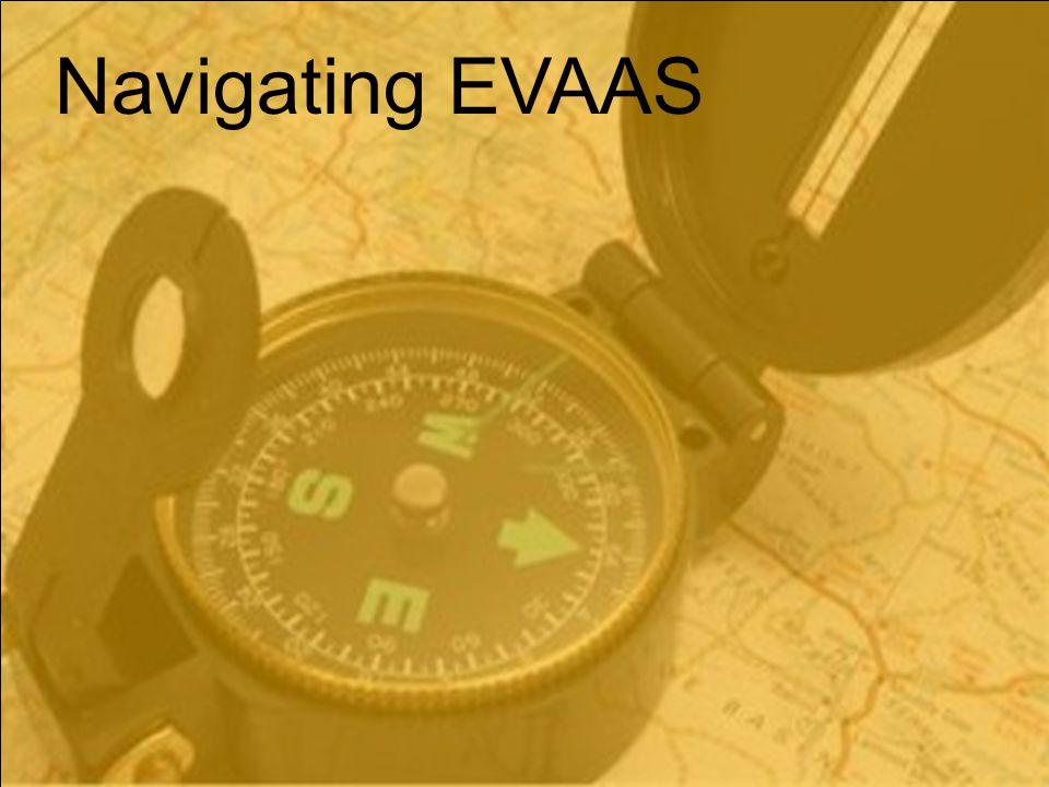 Navigating EVAAS