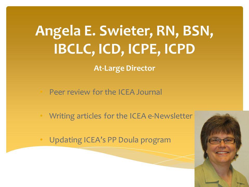 Angela E.