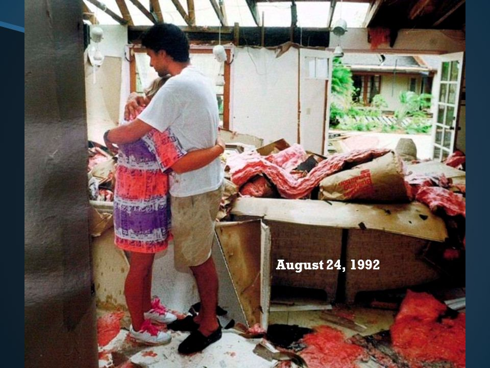 August 24, 1992